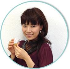 ダイエット目的だけではなく、デトックスの為にも愛用している石川理恵子さん