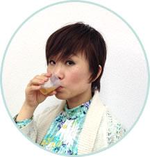 最初は酵素ダイエット目的で始めた山本祐子さん